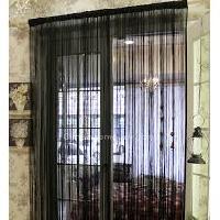 Yarn Curtain