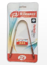 Rileance copper 333 Tonguecleaner