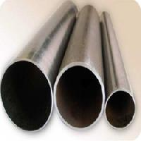 Mild Steel Erw Black Pipes