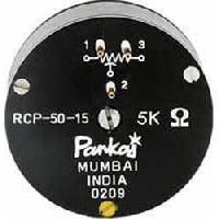 Rotary Conductive Plastic Servo Potentiometer