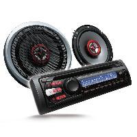 Car Audio Accessories