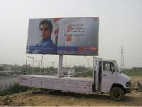 Mobile Hoardings