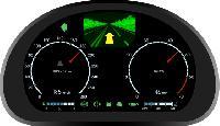 Automotive Dashboard Instruments