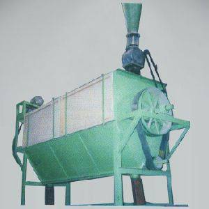 Centrifugal Machine