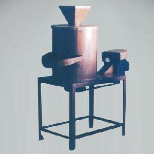 Potato Slicing Machine