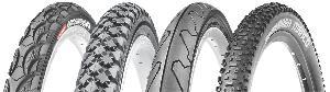 MTB Bicycle Tyres