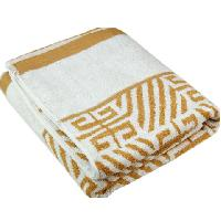Jacquard Terry Towels
