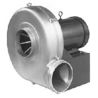 Stainless Steel Blowers