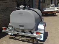 Water Tanker & Diesel Tanker