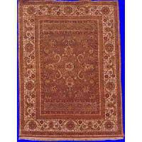 Indian Hand Knotted Woolen Carpets