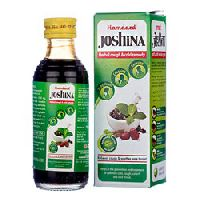 Joshina Cough Syrup