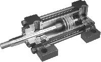 Industrial Hydraulic Piston