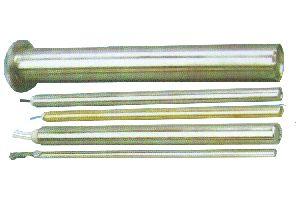 Low/medium Watt Dencity Cartridge Heaters