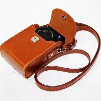 Camera Leather Covers