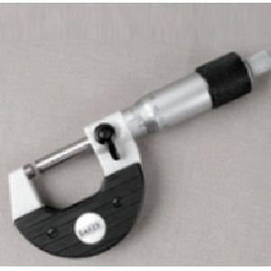 Precision External Micrometers