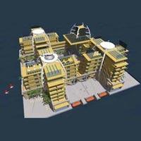 3d Model Designing Services