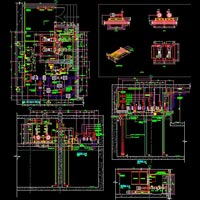 Cad Drawing Services