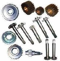 Construction Machinery Spare Parts
