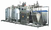 Ice Cream Processing Equipments