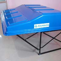 Frp Large Tractor Canopy