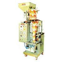 Pneumatic Packing Machine :-