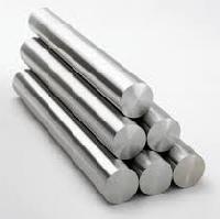 Round Iron Bars
