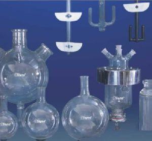Vessels & Stirrers