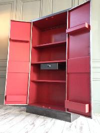 Industrial Sheet Metal Cabinets