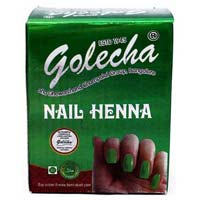 Golecha Nail Henna (Green Color)