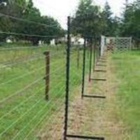 Agriculture Solar Fencing System