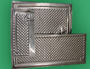 Plate Coil Heat Exchangers