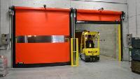 High Speed Industrial Door