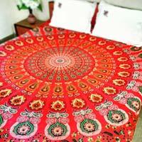Mandala Tapestries