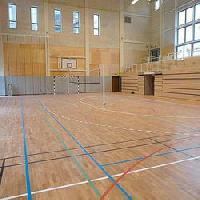 Multipurpose Wooden Floorings