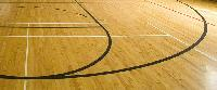 Wooden Basketball Floorings