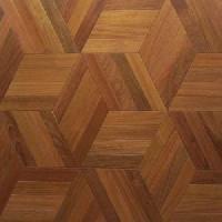 Wooden Teak Floorings