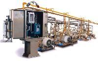 Oil Lubricating Systems