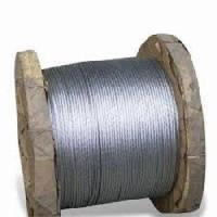 Zinc Coated Wires