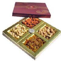 Dry Fruit Gift Box