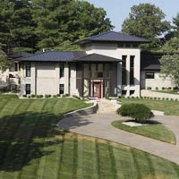 Lawn Designing Services