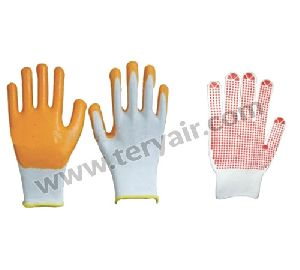 Cotton Working Gloves
