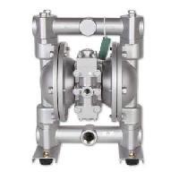 Pneumatic Pumps