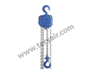 Squr-gear Chain Hoist