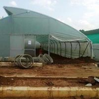 Agriculture Polyhouse Construction Services