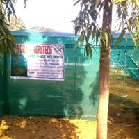 Shade Net House Construction Services