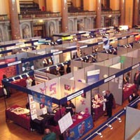 Exhibitions Services