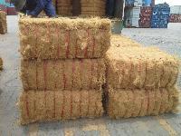 Low Moisture Coconut Fiber
