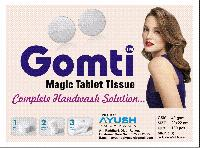 Magic Tablet Tissue