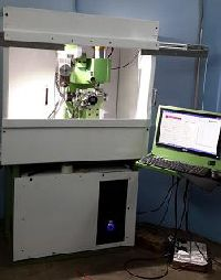 Cnc Bangles Cutting Machine