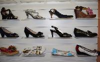 Used Footwear